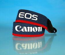 Canon EOS Trageriemen carrying strap courroie Tragegurt - (1305)
