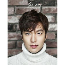 LEE MIN HO - The Day (Single) CD+15p Photobook+Polaroid Photo