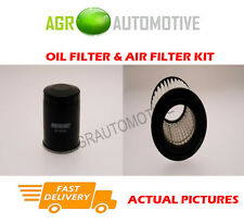 PETROL SERVICE KIT OIL AIR FILTER FOR HONDA STREAM 2.0 156 BHP 2001-06