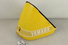 1976 76 YAMAHA CHAPPY LB80 LB 80 Under Seat Battery Cover / Fairing