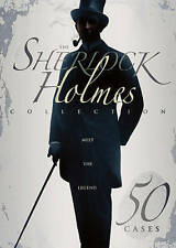 The Sherlock Holmes Collection DVD, 2016, 6-Disc Set