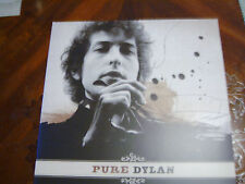 Bob Dylan-pure Dylan-à Intimate Look at Bob Dylan 2x 180g LP new-ovp1962-2008