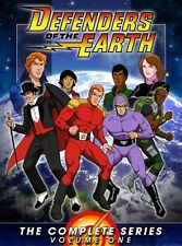 Defenders of the Earth - The Complete Series: Vol. 1