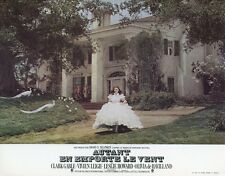 VIVIEN LEIGH GONE WITH THE WIND 1939  VINTAGE LOBBY CARD #4