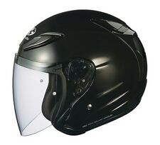 NEW OGK KABUTO AVAND2 Shine Black Metallic M Medium  Helmet Japanese Model