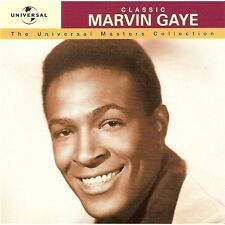 Marvin Gaye Classic CD NEW SEALED Soul What's Going On/Let's Get It On+