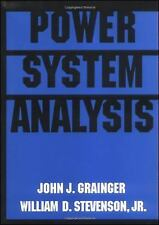POWER SYSTEM ANALYSIS Int'L Edition