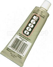 E-6000 ADHESIVE Crystal Clear GLUE for Stained Glass Ceramics China Mosaic Tiles