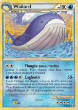 Wailord - HS : Triomphe - 31/102 - Carte Pokemon Neuve France