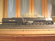 RIVAROSSI HO 1578 UP UNION PACIFIC FEF-3 4-8-4 STEAM LOCO # 841