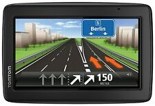 TOMTOM START 25 5 INCH  GPS SAT NAV- UK & W. EUROPE MAPS LIFETIME MAPS