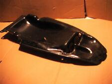 2145) Carénage ABS passage de roue KAWASAKI GSXR 1000 peint noir