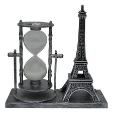 Mr Sudbury's Eiffel Tower Timer Plastic Pen stand Desk Organiser