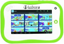 Lexibook ® Tablet Pantalla Táctil Junior 2 Android 4.1 Wi-Fi 7in 4GB Kids Tablet