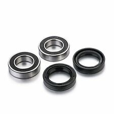Front Wheel Bearing Kit KTM 125 SX 200 SX 250 SX 125 - FWK-T-020