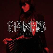 BANKS - GODDESS  CD  INTERNATIONAL POP  NEU