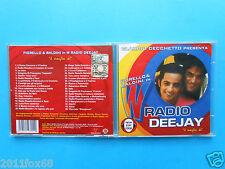 fiorello claudio cecchetto baldini radio deejay il meglio di rare cd 2006 gq f d