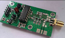 1PC NEW 70-200MHz VCO voltage controlled oscillator RF signal source 10dBm