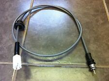 Speedo cable Fiat Ducato Citroën Dispatch & Peugeot boxer 6123K6/L3 1.7m