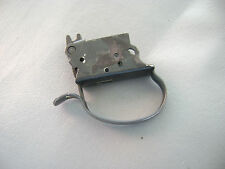 SAVAGE MODEL 220LD 12/16/20/28/410GA TRIG BRACKET/SAFETY/SPG ASSY. IN VG COND.