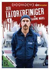 Der Tatortreiniger - Staffel 4 NEU  & OVP