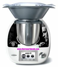 Thermomix TM5 Sticker Decal  (Code: Celeb 01)