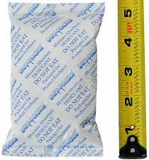 112 Gram Silica Gel Packet (Sachet) Tyvek Drying Agent