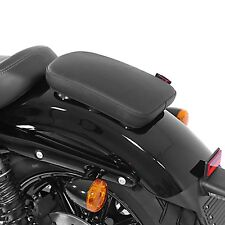 Passager à ventouse siège-pad pour Harley Fat Boy special strapontin Glider x sw