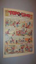 TOPOLINO GIORNALE N. 425 - 1941