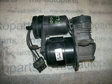 CADILLAC ELDORADO 1996-2002 SUSPENSION AIR RIDE SHOCK COMPRESSOR  PUMP 22189729