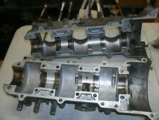 1988 Polaris Indy 650 Crankcase Assembly, P/N 3083472