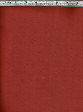 Makower Fabric - Quilters Palette - 282 Rust - 100% Cotton