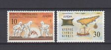 CYPRUS, (GR), EUROPA CEPT 1994, DISCOVERIES, MNH