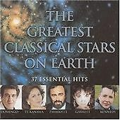 The Greatest Classical Stars on Earth, , Good