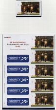 NETHERLANDS MNH 2000 Painting by Rembrandt Self-adhesive