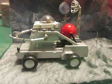 JAMES BOND CARS COLLECTION 031 MOON BUGGY DIAMONDS ARE FOREVER