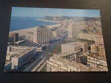 CPM Le Havre La Porte Océane et le ap de la Hève