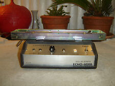 Lafayette Echo Verb, with Accutronics Reverb Tank, Spring Reverb, Vintage Unit