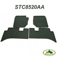 LAND ROVER FLOOR MATS RUBBER SET KIT RANGE 95-02 P38