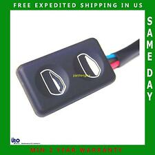 PORSCHE 928 S S4 S2 POWER WINDOW DOOR TIP SWITCH 92861312305 928 613 123 05 OEMQ