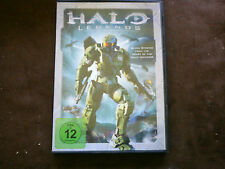 Warner  DVD HALO Legends  Anime Action