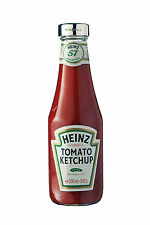 SOLID SILVER HEINZ KETCHUP / TOMATO SAUCE LID / TOP (ENGRAVABLE)
