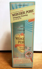 ETUDE HOUSE Wonder Pore Whipping Foaming Cleanser NEW 7-in-1 Deep Cleanse 200ml