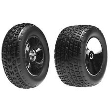 Losi LOSB1571 On-Road Wheels & Tires (4) Micro-T