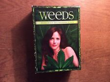 Weeds - Season Saison 1 2 3 4 5 [ 11 DVD ]FRANCE