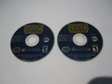 Medal of Honor: Rising Sun (Nintendo GameCube) Game in Plain Case Vr Nice!