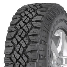 255/75-17 GOODYEAR WRANGLER DURATRAC 115S On/Off-Road Commercial Traction Tire