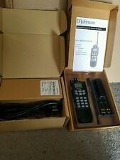 EF Johnson Multi-Net Ascend 5100 ES III 700/800 Mhz Dual Band P25 XTS5000 IN BOX
