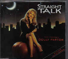 Dolly Parton-Straight Talk cd maxi single