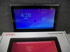 Aimko Quad Core Tablet 7 Inch